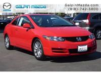 2010 Honda CIVIC 2DR EX 2DR COUPE 2DR EX Our Location