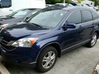 This 2010 Honda CR-V EX-L is offered to you for sale by