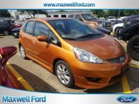 Maxwell Ford has a wide selection of exceptional