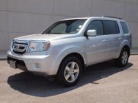 2010 Honda Pilot SUV EX-L 2WD Our Location is: Cadillac