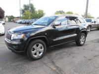 2010 JEEP GRAND CHEROKEE WAGON 4 DOOR Limited Our