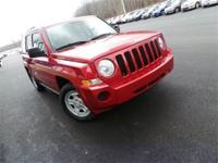 2010 JEEP PATRIOT WAGON 4 DOOR Our Location is: Bianchi