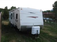 OFFERING THIS UNIT TO BUY A MOTORHOME. BUNKHOUSE UNIT