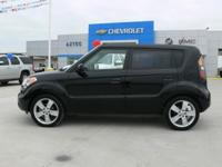 2010 Kia Soul Station Wagon! Our Location is: Aztec