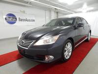 Looking for a 2010 Lexus ES 350? This is it. When you
