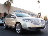 Options:  2010 Lincoln Mkt Sport 4Dr|Gold|Tan|84|000