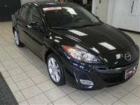 Mazda3 s Sport **CLEAN VEHICLE HISTORY REPORT** **LOCAL