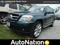 This 2010 Mercedes-Benz GLK-Class GLK350 is offered to