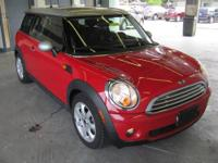 2010 MINI Clubman ** This is a Super Low Mile G�ô