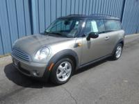 Looking for a clean, well-cared for 2010 MINI Cooper