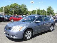2010 NISSAN ALTIMA 4dr Car 2.5 SL. Our Location is: