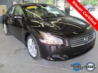 ** TENT SALE EVENT ** 2010 Nissan Maxima S... ONLY