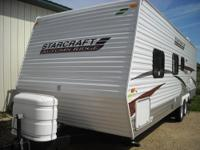 Great looking, excellent condition 2010 Starcraft
