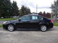 Check out this 2010 SUBARU LEGACY 2.5I PREM. It has an