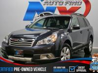 Take a look at this 2010 Graphite Gray Metallic Subaru