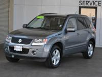 2010 Suzuki Grand Vitara SUV XSport Our Location is: