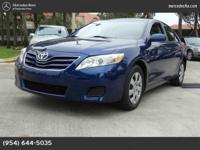 This 2010 Toyota Camry is offered to you for sale by