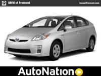 This 2010 Toyota Prius II is proudly offered by BMW of