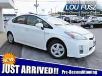-LRB-314-RRB-272-4487 ext. 1187. TOYOTA CERTIFIED Prius