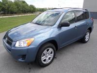 Looking for a clean, well-cared for 2010 Toyota RAV4?