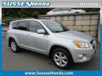 Check out this gently-used 2010 Toyota RAV4 we recently