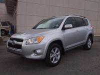 2010 Toyota RAV4 SUV Ltd Our Location is: Cadillac of