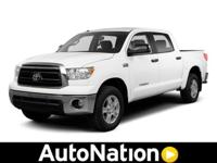 2010 Toyota Tundra 4WD Truck Our Location is: