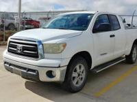 Check out this gently-used 2010 Toyota Tundra 2WD Truck