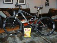 FOR SALE: 2010 TREK FUEL EX8 DUAL SUSPENSION MOUNTAIN