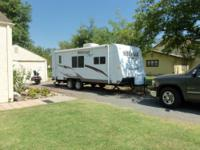 2011 Wildwood XLite T22RBXL Forest River vacation