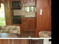 Type of RV: Travel Trailers Year: 2011 Make: Jayco