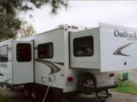 Type of RV: Travel Trailer,  Make:Keystone,