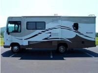 Type of RV: Class A - Gas Year: 2011 Make: Itasca