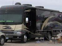 Type of RV: Class A - GasYear: 2011Make: ItascaModel: