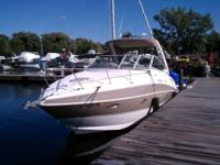Stock Number: 714455. The boat is a Cruiser Yacht 300