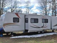 Type of RV: Travel TrailerYear: 2011Make: K-ZModel: