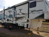 Stock Number: 724376. 2011 Keystone RV, Fuzion Touring