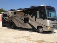 Type of RV: Class A Year: 2011 Make: Winnebago Model: