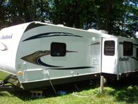 Kind of RV: Travel TrailerYear: 2011Make: