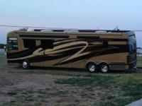 Stock Number: 706412. 2011 Mountain Aire 43' Diesel