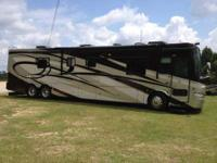 Type of RV: Class A - Diesel Pusher Year: 2011 Make: