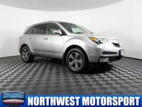 Clean Carfax SUV with New Tires!  Options:  Tinted