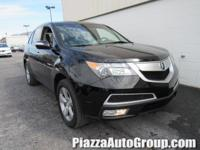 CLEAN CARFAX!, THIRD ROW SEATING!, AWD!, FULLY
