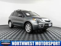 Clean Carfax 2 Owner SUV with Navigation!  Options: