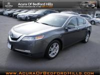 Take an appearance at this 2011 Acura TL TECH. It
