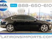 Flatirons Imports is offering this 2011 Acura TL