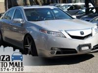 Just Reduced! Recent Arrival! 2011 Acura TL SH-AWD