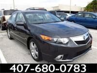 2011 Acura TSX Our Location is: AutoNation Toyota