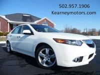 Kearney Motorsports is a family owned and operated