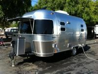 2011 Airstream Bambi Flying Cloud. 2011 Airstream Bambi